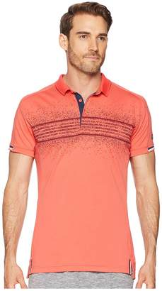adidas Club Polo Men's Short Sleeve Pullover