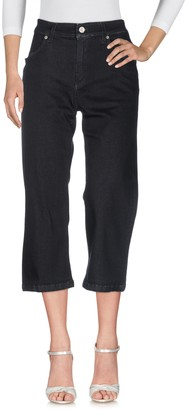 Siviglia Denim pants - Item 42644938BK