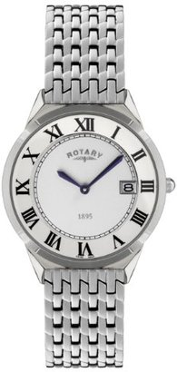 Rotary GB08000/21 - Men's Watch, Stainless Steel