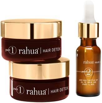 Rahua Detox & Renewal Kit
