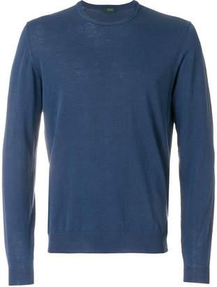 Zanone long sleeve T-shirt