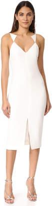 Cushnie Et Ochs Sleeveless Midi Dress $1,295 thestylecure.com