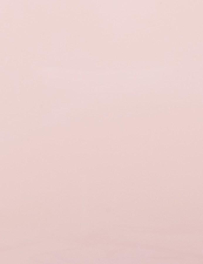 Lulu Guinness Dusky Pink Perspex Lips Clutch