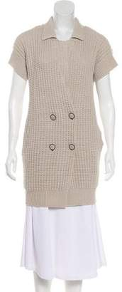 Stella McCartney Cashmere Sweater Dress