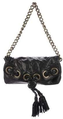 Kooba Tassel Shoulder Bag