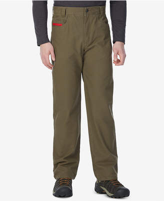 Ems Men's Ranger Flannel-Lined Pants