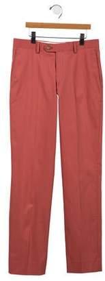 Michael Kors Boys' Straight Leg Four-Pocket Pants w/ Tags