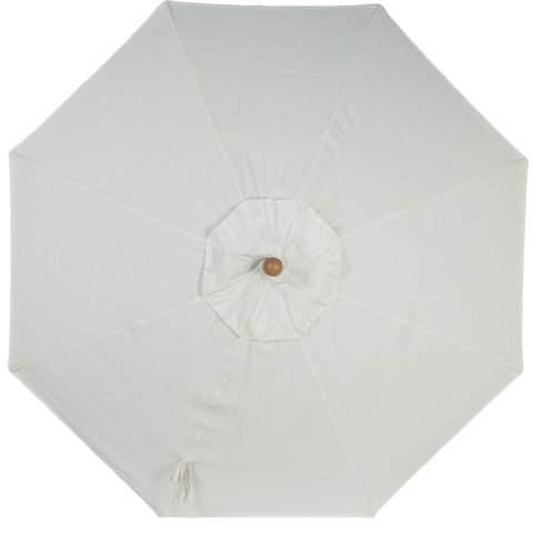 Amauri Outdoor Living, Inc 9' Sunbrella Replacement Canopy for Market Umbrella