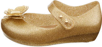 Mini Melissa Butterfly Mary Jane Flat, Toddler