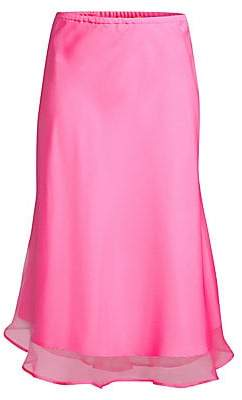 Maggie Marilyn Women's Because We Can A-Line Skirt