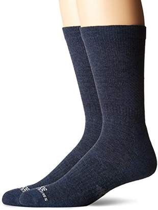 Carhartt LG (US Men's 6-12) Force Extreme Workwear Cushioned Crew 2 Pack Sock