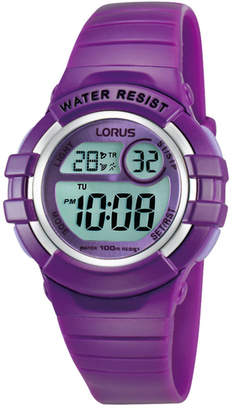 Lorus R2385HX-9 Watch