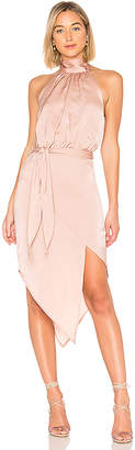 Style Stalker STYLESTALKER Tessa Midi Dress