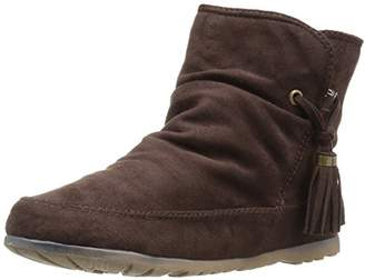 Rock & Candy Women's Snowball Ankle Bootie