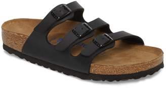 Birkenstock 'Florida' Soft Footbed Sandal