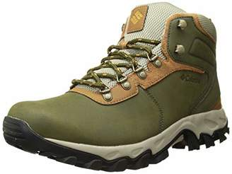 Columbia Men's Newton Ridge Plus II Waterproof Ankle Boot