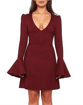 SNDYS Miracle Dress