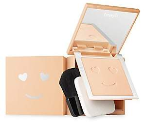Benefit Cosmetics Hello Happy Velvet Powder Foundation