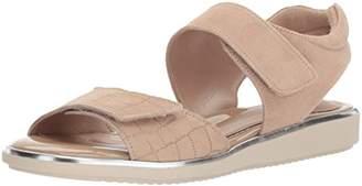 BeautiFeel Women's Romi Flat Sandal