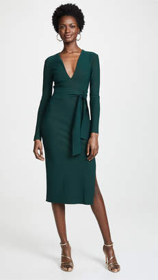Bec & Bridge Margaux Plunge Dress