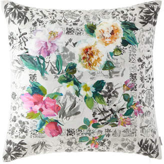 Designers Guild Majolica Cushion