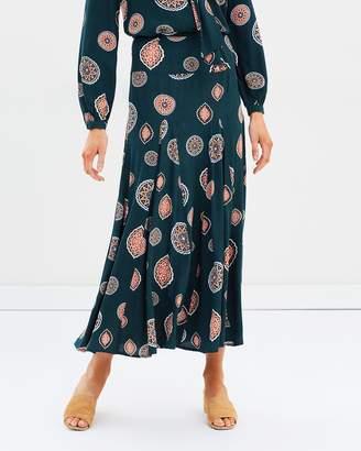 Tigerlily Matisse Skirt