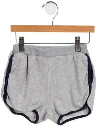 Arch & Line Boys' Knit Shorts