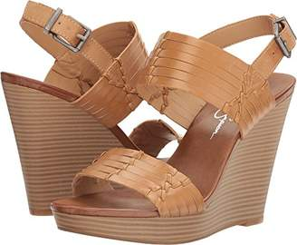 Jessica Simpson Women's Jayleesa Wedge Sandal