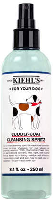 Kiehl's Cuddly Coat Cleansing Dog Spritz, 8.5 oz./ 250 mL