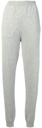 Fabiana Filippi gathered ankle track pants