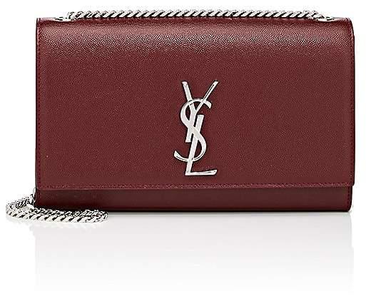 Saint Laurent Women's Monogram Kate Medium Chain Bag