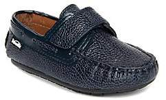 Venettini Toddler's& Kid's Leather Loafers