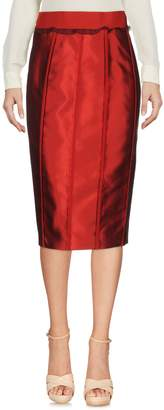 Dolce & Gabbana Knee length skirts - Item 35367606SD