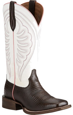 Women's Ariat Circuit Shiloh Cowgirl Boot