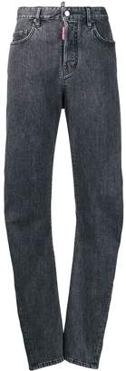 DSQUARED2 oversized jeans