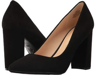 Nine West Astoria Block Heel Pump High Heels