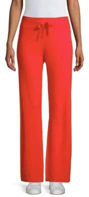Escada Sport Tostra Wool & Cashmere Knit Pants