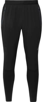 Nike Running Swift Perforated Flex Dri-Fit Sweatpants