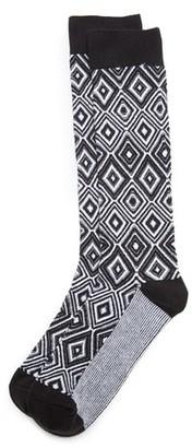 Ace & Everett Mamba Socks $26 thestylecure.com