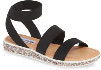 Steve Madden JKIMMA Glitter Sandal