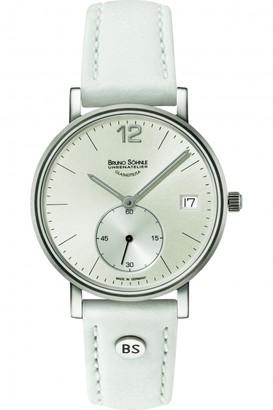 Br.Uno Ladies Sohnle Frankfurt Small Titanium Watch 17-13191-263