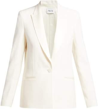 Pallas X CLAIRE THOMSON-JONVILLE Dandy single-breasted blazer