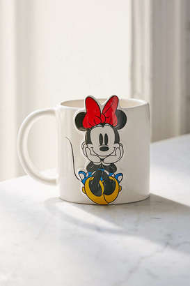 Urban Outfitters Classic Minnie Mouse Mug