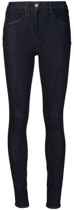 3x1 High Rise Skinny Jeans