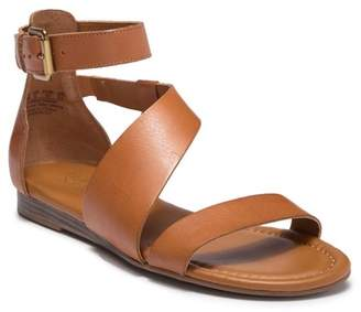 Franco Sarto Griffith Leather Sandal