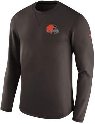 Nike Men's Cleveland Browns Modern Crew Top