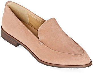 CL BY LAUNDRY CL by Laundry Womens Farris Loafers Closed Toe