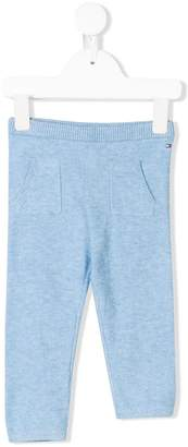 Tommy Hilfiger Junior elasticated waist trousers