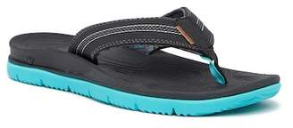 Freewaters Tall Boy Flip Flop Sandal (Men)