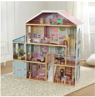 Kid Kraft Grand View dollhouse